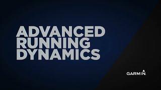 Advanced Running Dynamics thumbnail
