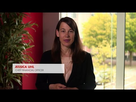 Jessica Uhl, CFO of Shell, comments on the Q1 2017 results | Investor Relations