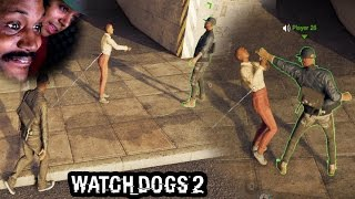 Watch Dogs  Coryxkenshin