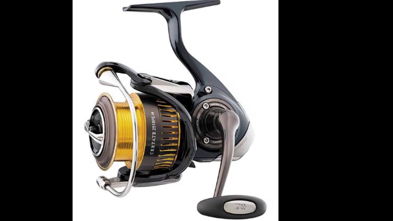 ba7a30f4181 Spinning Reels 2017 - Newest 5 Top Quality Spinning Reels Models ...