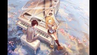 【鋼琴】療傷抒情音樂 —— 癒し系BGM