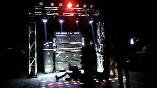 DJ SARZEN KA SETUP BEST QUALITY NAGIN DANCE FLOOR SHOW 😆😆😆😆😆