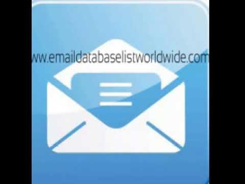 United Arab Emirates Email List, UAE Email Lists, UAE Email Database  Mailing List