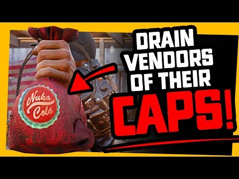 FALLOUT 76 | Get 1,400 EASY CAPS A DAY! thumbnail