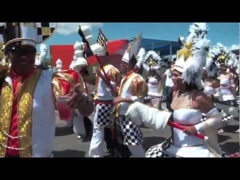 Super Curacao Carnaval 2012!
