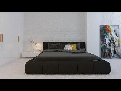 Dormitorios matrimoniales modernos 2018 decoraci n y 100 for Decoracion de dormitorios modernos