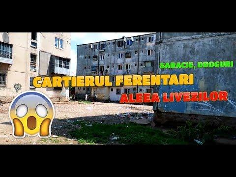 FERENTARI Aleea Livezilor: