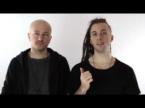Consciousness VR Concept Album Trailer (I-Exist) - Rift, Vive, PSVR, Windows, Gear