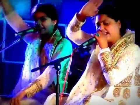 nooran sister  live performance