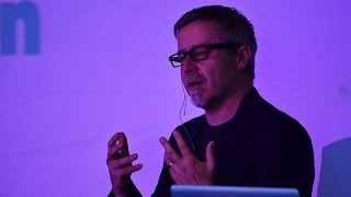 The Evolution of Design with Tim Brown