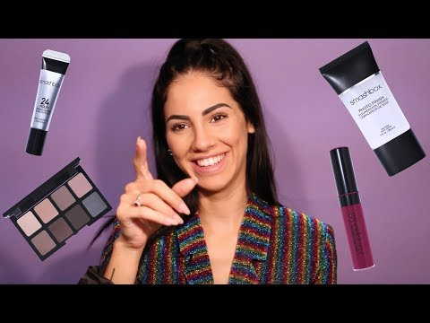 GDL Beauty - Il mio kit con Smashbox