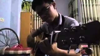 Remember when guitar cover làm tan chảy trái tim người nghe
