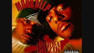 Mobb Deep - Quiet storm (remix)
