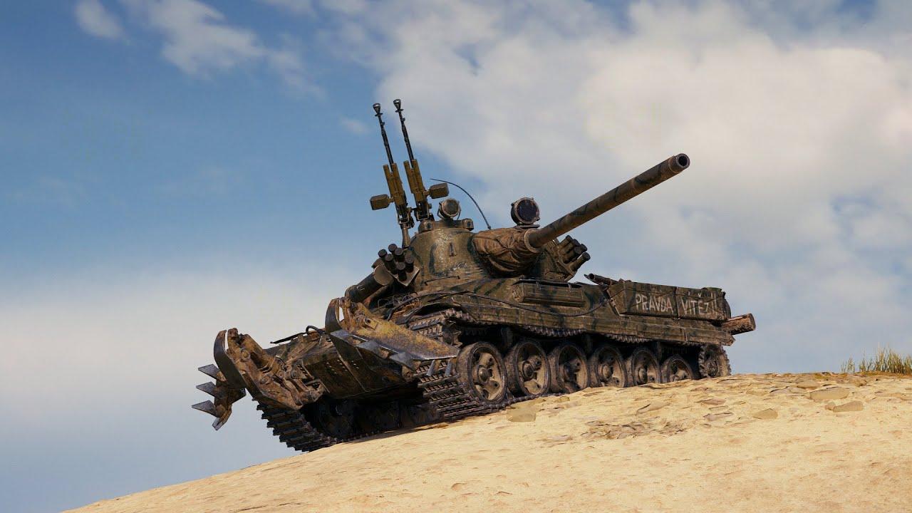Финал первого дивизиона - Ранговые бои 2021 WOT - World of Tanks стрим