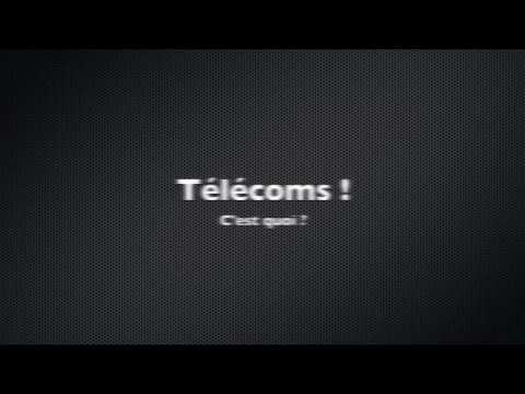 Télécoms ! C'est quoi ?