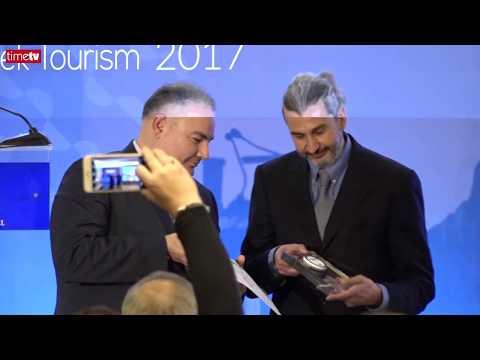 Πάνος Ποδηματάς- Πρόεδρος της Οργανωτικής Επιτροπής της Athens Flying Week
