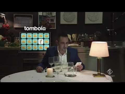 Spot Tombola.it su Italia 1