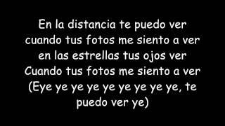 Fotografia - Juanes ft. Nelly Furtado (Musica Con Letra!!)