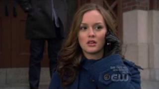 Gossip Girl: You can tell Jesus that the bitch is back!