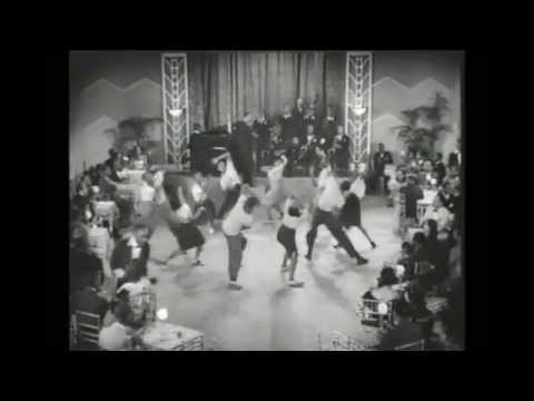 Whitey's Lindy Hoppers 1939 (The Big Apple)