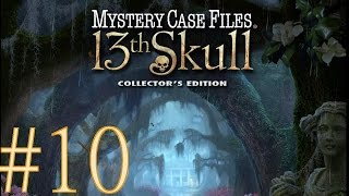 Mystery Case Files: 13th Skull Walkthrough part 10