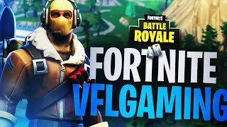 [🔴Live] 🔥Código de creador: VFL-GAMING🔥😱 Road to Custom Games🔥 Fortnite Livestream Deutsch🔥