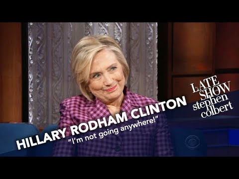 Thumbnail: Hillary Rodham Clinton Experienced Putin's Sexism Firsthand