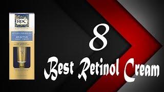 Best Retinol Cream | Retinol cream Review