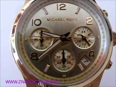d926e74da0 Michael Kors MK5055. hodinky znackovyluxus