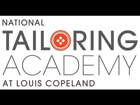 National Tailoring Academy Promo