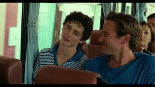 Call me by your name | A happy ending