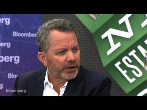 TPG's McGlashan on Impact Investing and Uber