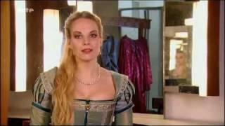 "Synopsis ""Anna Bolena"" 1. Akt - Elīna Garanča"