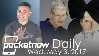 Tim Cook  iPhone 8 leaks hurting iPhone 7 sales, LG G6 deals & more   Pocketnow Daily
