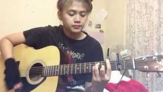 Wedding Dress English by Kevin Lien (cover)