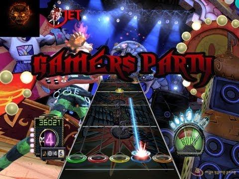 "Reportage ""Gamers Party"" 22/06 Maison de Jeunes Ariana."