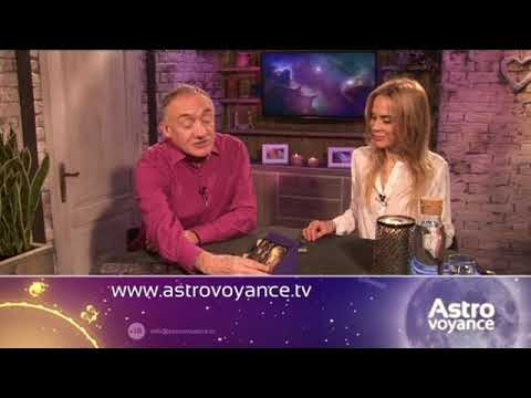 5005aa759cb4e Astrovoyance Vincent Janvier 2018 - YouTube