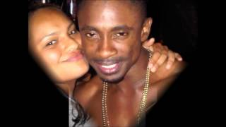 Christopher Martin - Every Single Thought - Street Soul Riddim - August 2012