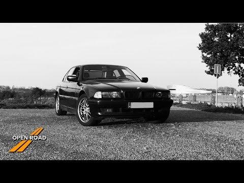 BMW E38 740i Custom Exhaust Sound