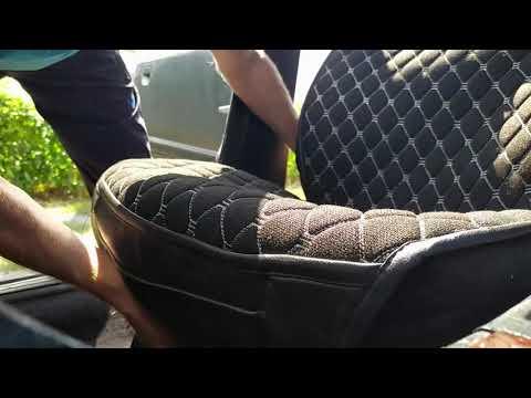 Люфт сидений Ауди С4