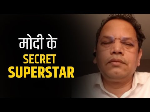 Howdy Modi: मोदी के ब्लॉकबस्टर शो का सीक्रेट सुपर स्टार Vijay Chauthaiwale   Exclusive