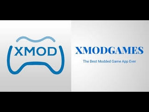 How to Download xmodgames on android Device