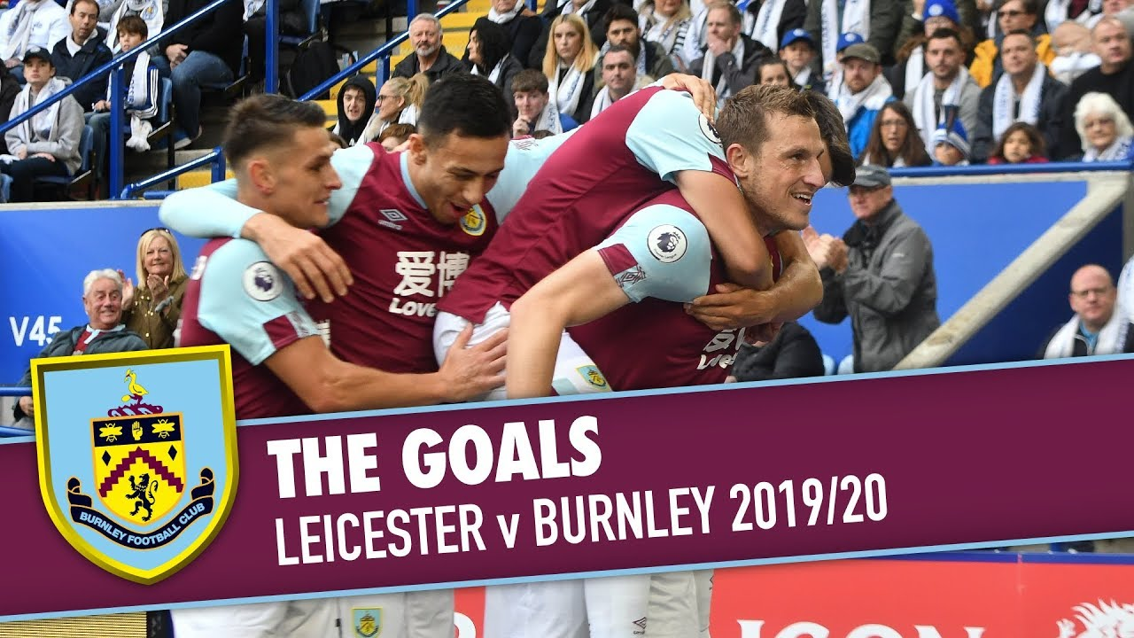 Controversial Var The Goals Leicester V Burnley 2019 20 Youtube