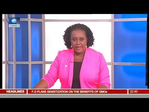 News@10: NSIA In New Onshore,Offshore Investment Vehicles Setup 15/08/16 Pt.3