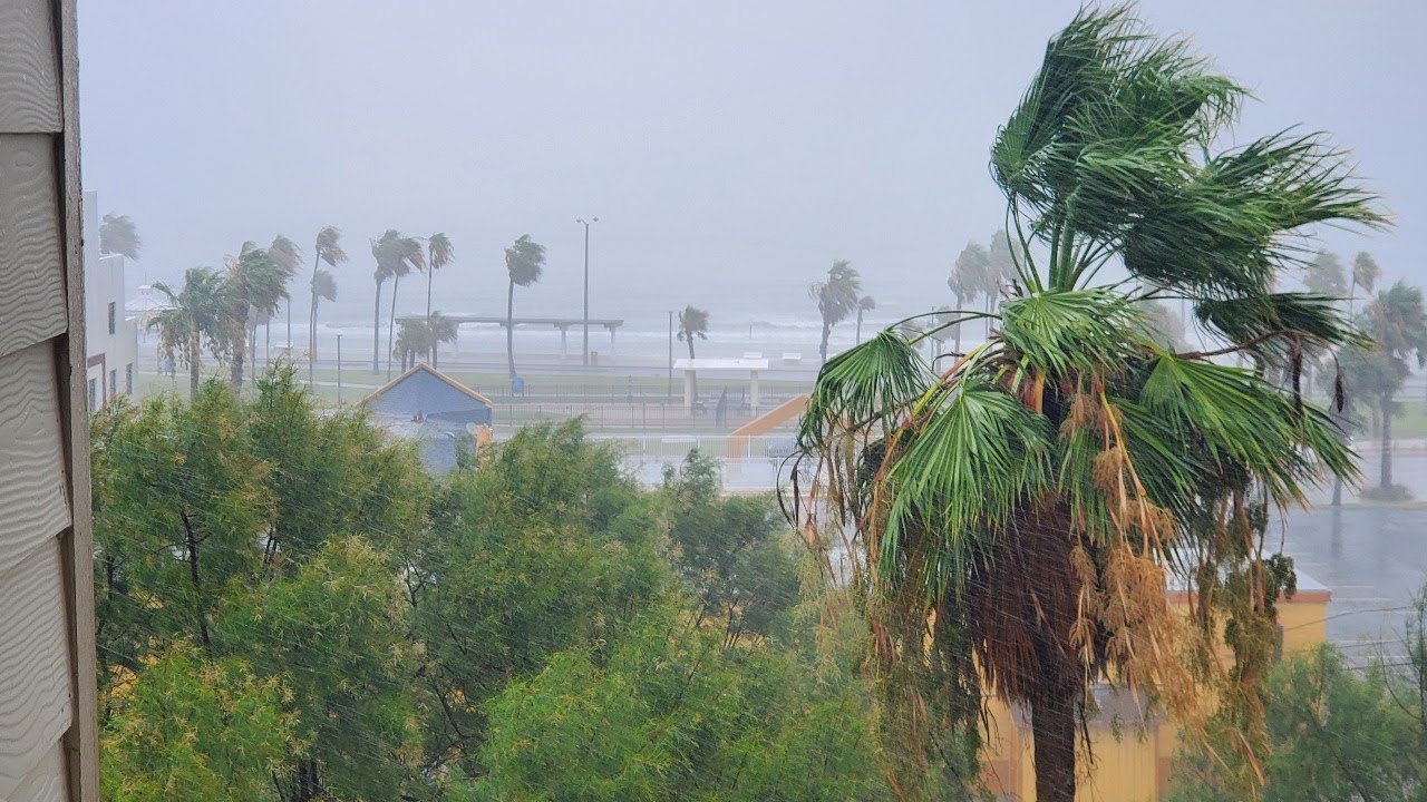Hurricane Hanna: Live updates of Category 1 storm coverage in ...