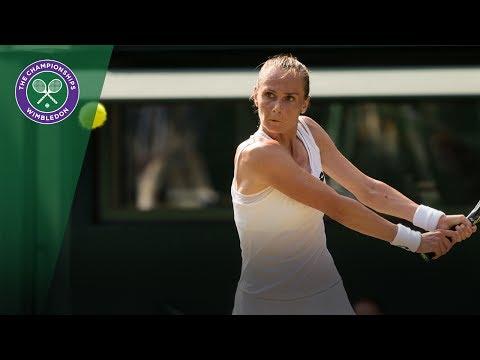 HSBC Play of the Day - Magdalena Rybarikova