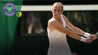 HSBC Play of the Day - Magdalena Rybarikova thumbnail