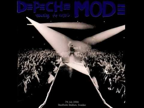 Depeche Mode - Photographic (Live Stockholm Stadium - 7th July 2006)
