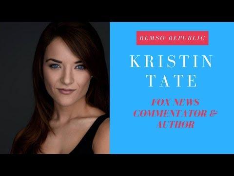 Kristin Tate's Conservative Counter Culture