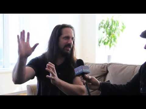 DREAM THEATER John Petrucci New Album Interview 2013
